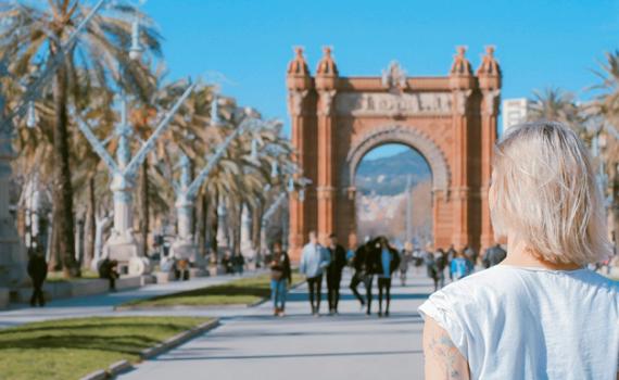 Visa de Estudiante España