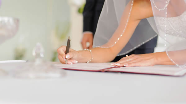 Apostillar Acta de Matrimonio en Venezuela