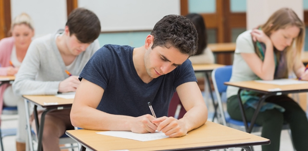 Examenes PAU Resueltos
