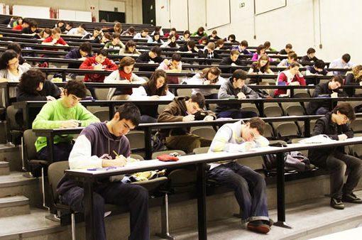 Prueba de acceso a la universidad España desde Venezuela