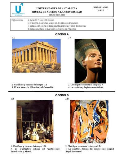 Cómo Estudiar Historia Del Arte Para Selectividad Pce O Evau