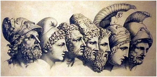 ¿Cómo estudiar filosofía para la selectividad?