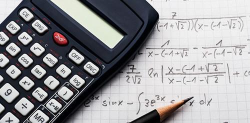 Temario de matematicas selectividad
