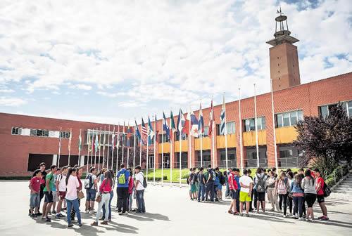 Universidades Públicas en España para Extranjeros