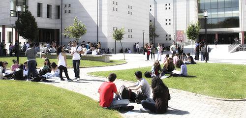 Universidades Publicas en España para Extranjeros Burgos