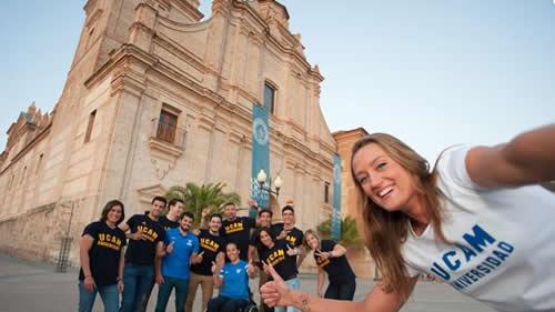 Universidades Publicas en España para Extranjeros Murcia