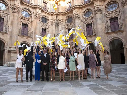 Universidades Publicas en España para Extranjeros