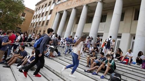 Oportunidades de estudio en España para extranjeros