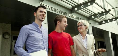 Universidades Publicas en España para Extranjeros Madrid