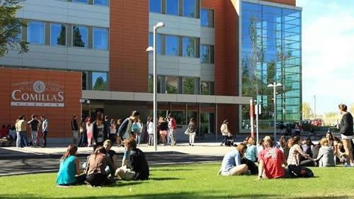 Universidades Publicas en España para Extranjeros Comillas