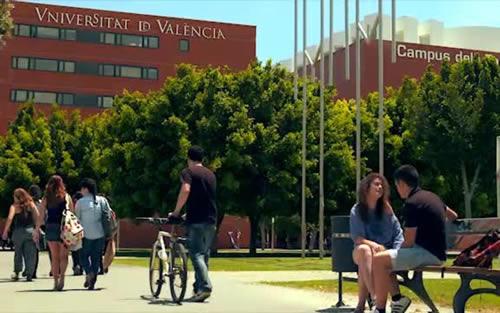 Universidades Publicas en España para Extranjeros Valencia