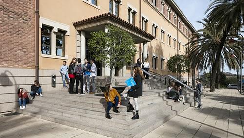 Las mejores universidades privadas de España Abat Oliva CEU