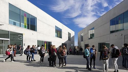Las mejores universidades privadas de España Aragon
