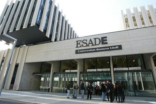 Las mejores universidades privadas de España Ramon Llull
