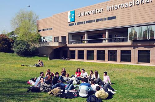 Las mejores universidades privadas de España UIC