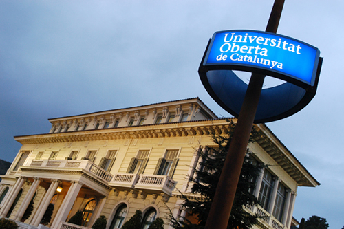 Las mejores universidades privadas de España UOC