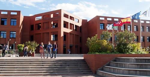 Las mejores universidades privadas en España Madrid UAX