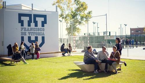 Las mejores universidades privadas en España Madrid UFV