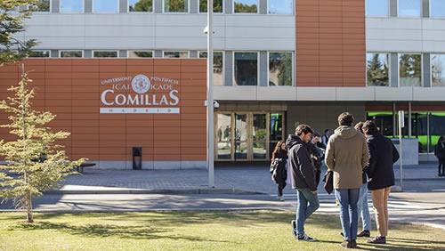 Las mejores universidades privadas en España Madrid UPC