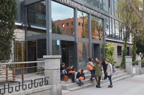 Las mejores universidades privadas en España Madrid USPC