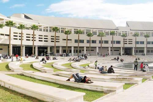 Mejores universidades privadas en españa Comunidad Valenciana