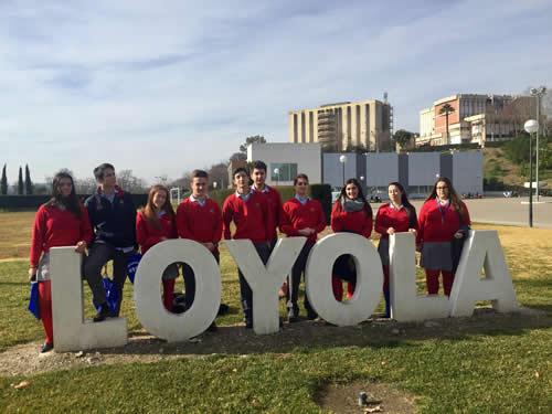 Mejores universidades privadas en españa Loyola