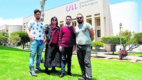 Universidades Públicas en España para Extranjeros La laguna