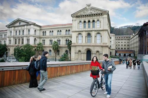 Las mejores universidades privadas en España Deusto