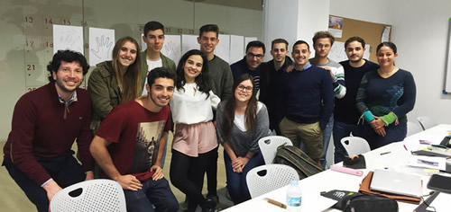 Las mejores universidades privadas en España Europea de Canarias