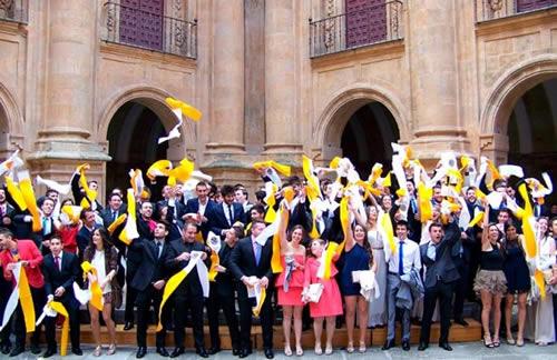 Las mejores universidades privadas en España Pontificia de Salamanca