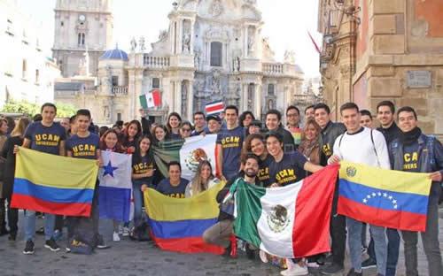 Pasos para estudiar en España