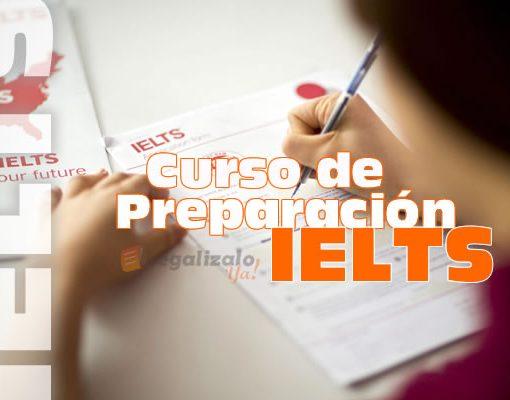 Curso Preparación IELTS en Caracas Venezuela
