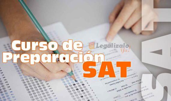 Preparación SAT en Caracas Venezuela