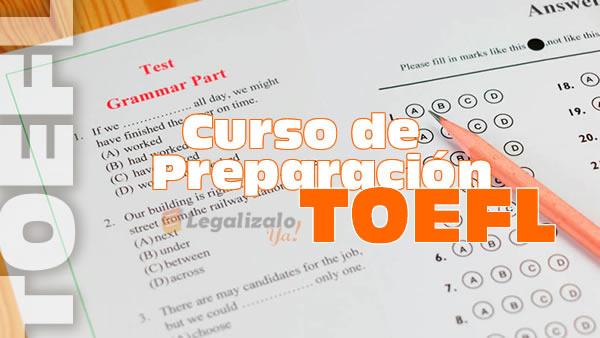 Preparación TOEFL en Caracas Venezuela