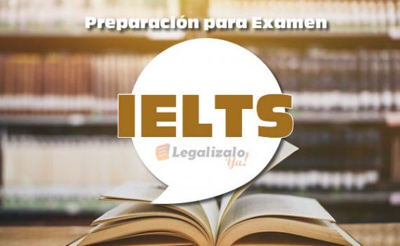 Preparación para Examen IELTS en Caracas Venezuela