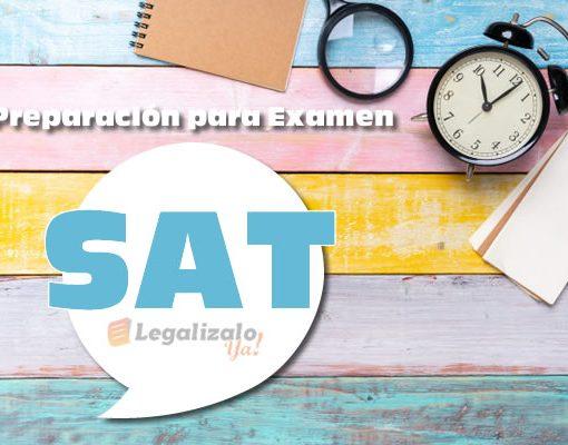 Preparación para Examen SAT en Caracas Venezuela