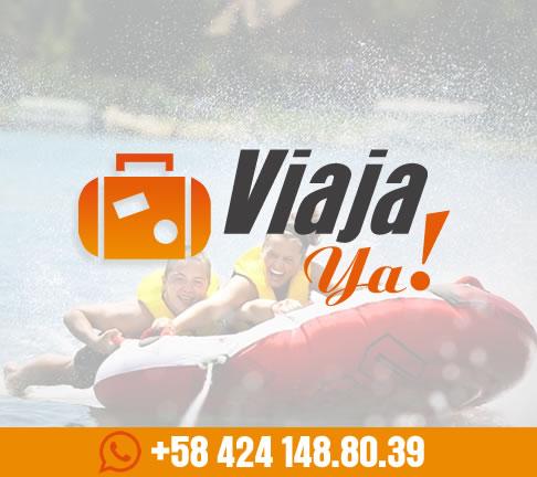Agencia de viajes online en Venezuela