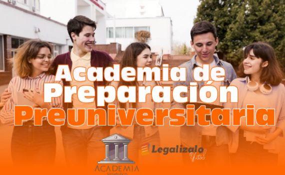 Academia de Preparación Preuniversitaria en Caracas