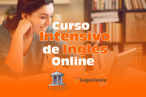 Curso intensivo de inglés online