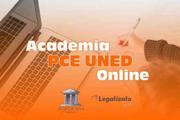 Academia PCE UNED Online