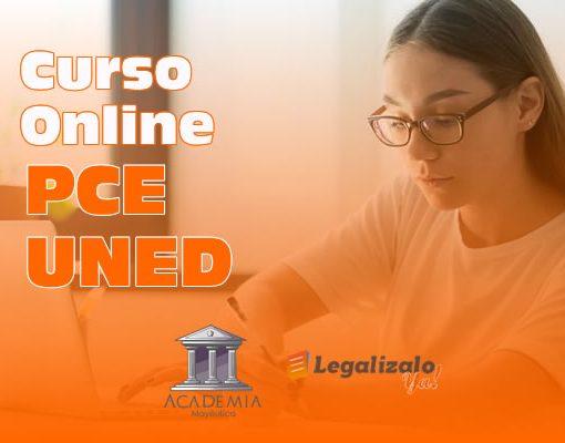 Curso Online PCE UNED