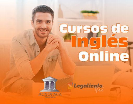 Cursos de ingles online