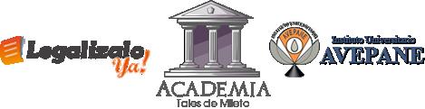 LegalizaloYa Academia Tales de Mileto Avepane