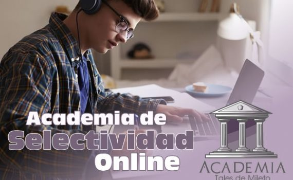 Academia de Selectividad Online
